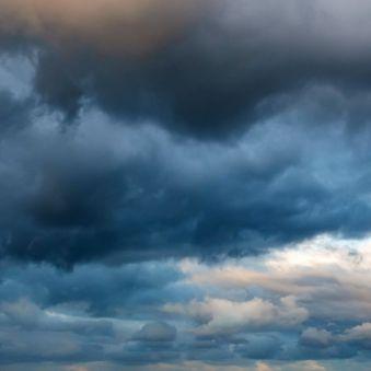 Temperatursturz am Wochenende! Kommt jetzt endlich Regen? (Foto)