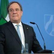 Panik vor Corona-Lockerungen! Twitter schießt gegen NRW-Chef (Foto)