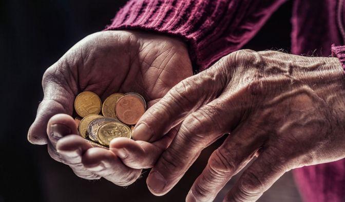 Rentenerhöhung trotz Corona-Krise
