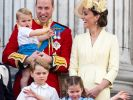 Kate Middleton + Prinz William