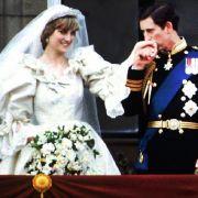 Volltreffer! DAMIT eroberte Lady Di das Herz von Prinz Charles (Foto)