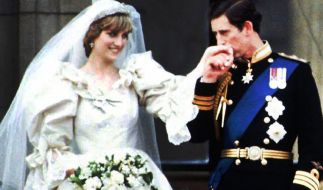 Prinzessin Diana eroberte das Herz von Prinz Charles mit einem einzigen Satz. (Foto)