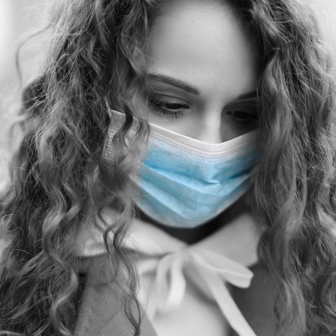 Erhöht sich die Covid-19-Sterberate durch die Luftverschmutzung? (Foto)