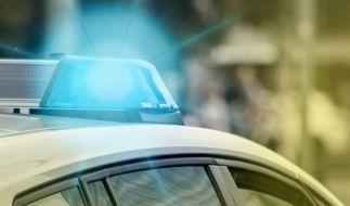 In Merseburg stürzte ein Sechsjähriger aus dem dritten Stock. (Foto)