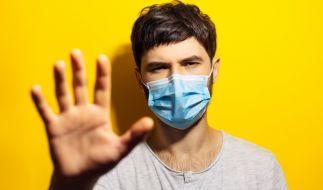 Verbraucherschützer warnen vor Atemschutzmasken. (Foto)