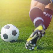 Fussball-Spielberichte auf news.de. (Foto)