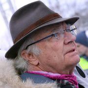 Schwedische Royals in Schockstarre nach Coronavirus-Todesfall (Foto)