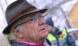 König Carl XVI. Gustaf von Schweden muss einen tragischen Verlust verkraften. (Foto)