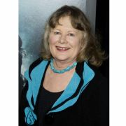 Shirley Knight, US-Schauspielerin (05.07.1936 - 22.04.2020)