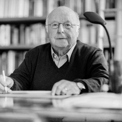 Ex-Arbeitsminister stirbt mit 84 Jahren (Foto)