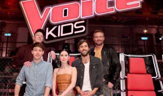 """""""The Voice Kids"""": Welcher Kandidat hat die besten Chancen auf den Sieg? (Foto)"""