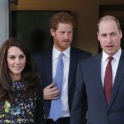 Todesdramen und Verzweiflung! Royals tief erschüttert (Foto)
