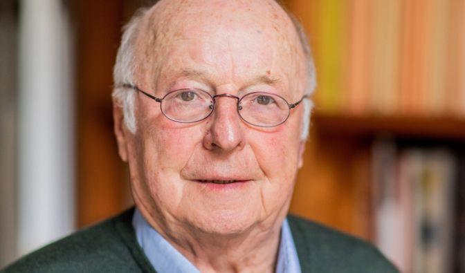 Nobert Blüm, ehemaliger CDU-Politiker (21.07.1935 - 23.04.2020)