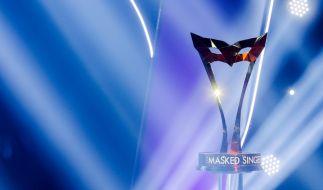 """Am 28. April 2020 steigt das Finale von """"The Masked Singer"""". (Foto)"""