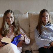 Dieser royale Teenager wird gefeiert wie Queen Elizabeth II. (Foto)