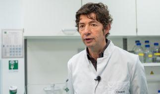 Prof. Dr. Christian Drosten von der Charité schürt Hoffnung: Machen gewisse Vorerkrankungen immun gegen das Coronavirus? (Foto)