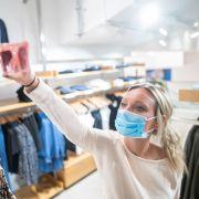 Kann mich mein Chef zum Tragen einer Maske zwingen? (Foto)