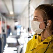 Bis zu 5.000 Euro! DIESE Bußgelder drohen bei Verstoß gegen die Maskenpflicht (Foto)