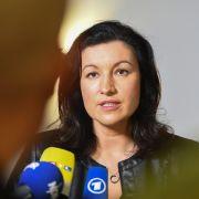 Todes-Drama! Ministerin gedenkt verstorbenem Hans Bär (Foto)