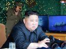 Tod oder lebendig? Um Kim Jong-un ringen sich aktuell zahlreiche Gerüchte. (Foto)