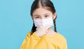 Müssen Kinder einen Mundschutz tragen? (Foto)