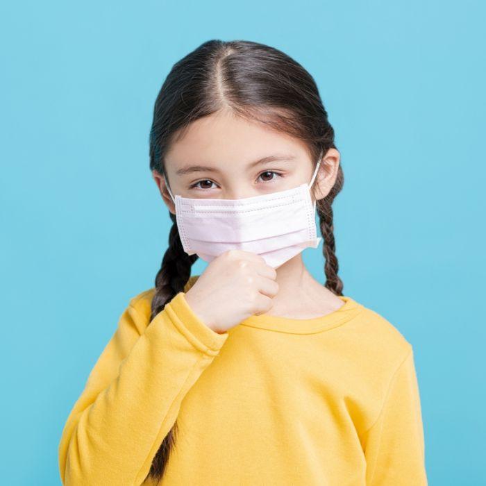 In DIESEN Bundesländern gilt auch für Kinder Maskenpflicht (Foto)