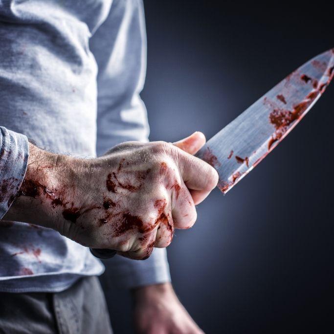 Kaltblütige Messerattacke! Baby (1) und Kleinkind (3) erstochen (Foto)