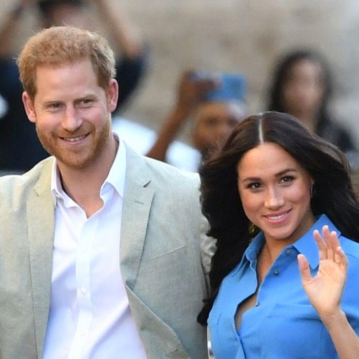 Ein Geschwisterchen für Archie: Ist die Herzogin guter Hoffnung? (Foto)