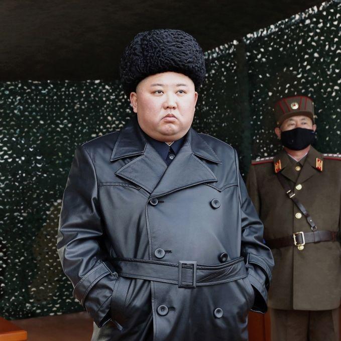 Streng geheim! DAS sind die Kinder des Nordkorea-Machthabers (Foto)