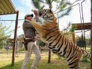 """Tiger King"" Joe Exotic"