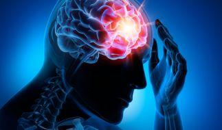Ärzte verzeichnen mehr Schlaganfälle bei jüngeren Covid-19-Patienten. (Symbolfoto) (Foto)