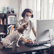 Mediziner warnt! Virenwolke in Räumen erhöht Ansteckungsgefahr (Foto)