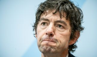 Christian Drosten erhält Morddrohungen. (Foto)