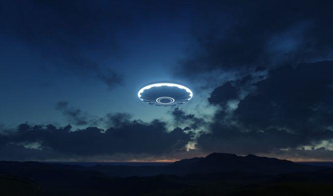 Ufo-Sichtungen in USA