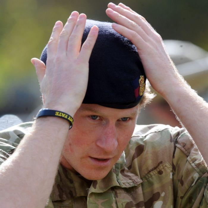 Corona-Tod! Harrys Armee-Kamerad (36) stirbt an Covid-19 (Foto)