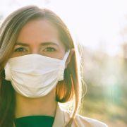 Waschen, kochen, backen: SO reinigen Sie Ihre Corona-Maske richtig! (Foto)