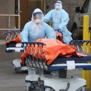 Corona-Leid wurde unerträglich! Ärztin (49) aus New York begeht Suizid (Foto)