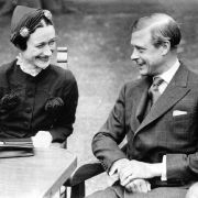 Kinderlos trotz 35 Jahren Ehe! War die Herzogin in Wirklichkeit ein Mann? (Foto)