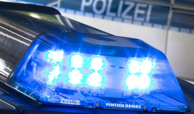 Messer-Attacke in Hanau