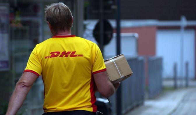 Deutsche Post aktuell
