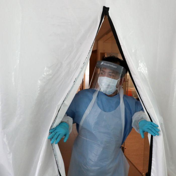 Pandemie-Ende in 10 Jahren? Experten wagen düstere Prognose (Foto)