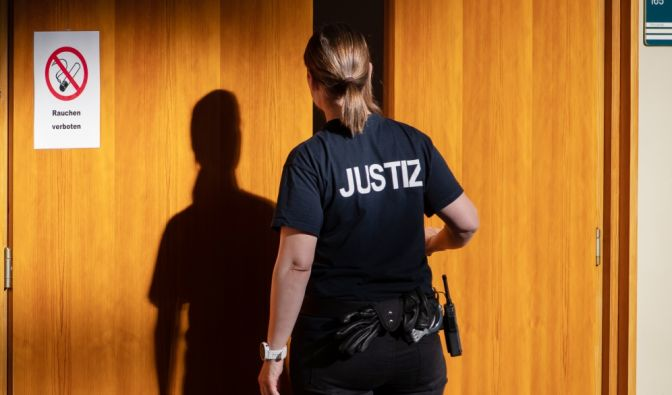 Mordprozess in Detmold
