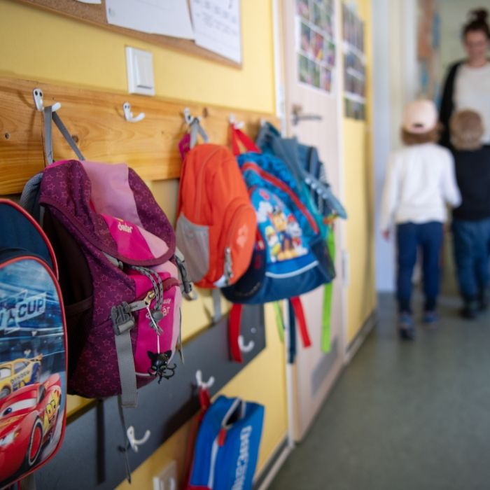 Kita-Öffnung nach Plan! DAS müssen Eltern jetzt wissen (Foto)