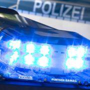 Hausdurchsuchung eskaliert - Polizist trotz Schutzkleidung erschossen (Foto)