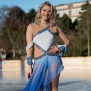 Im Transparent-Kleid lässt der GZSZ-Liebling tief blicken (Foto)