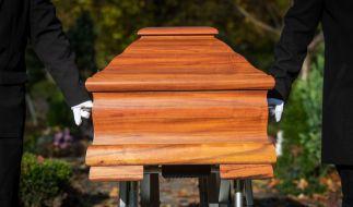 Die Prognose der Wissenschaftler sieht düster aus: Wird die Todesrate bei Krebspatienten in den nächsten Monaten sprunghaft ansteigen? (Foto)