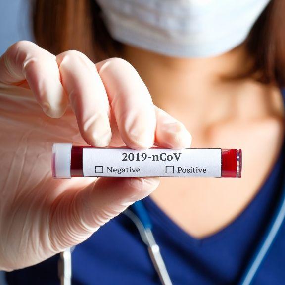Forscher sicher: DIESES Nasenspray schützt vor Covid-19! (Foto)