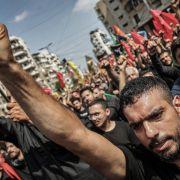 Seehofer verbietet Terror-Organisation Hisbollah (Foto)