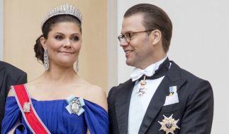 Kronprinzessin Victoria von Schweden und ihr Mann Prinz Daniel haben sich um einen Spielgefährten für ihre Kinder Prinzessin Estelle und Prinz Oscar gekümmert. (Foto)