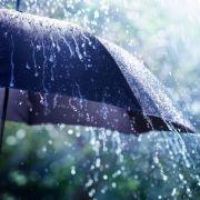 Stürmisch und nass! SO wird das Wetter am Mai-Wochenende (Foto)